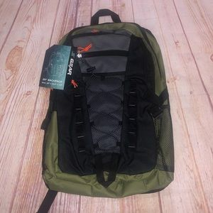 Gear back pack style PY-4559 NWT